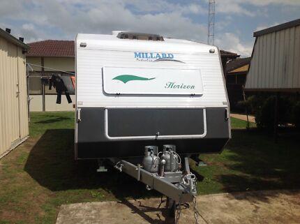 Millard caravan for sale Kurri Kurri Cessnock Area Preview