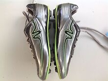 Football/ soccer boots size 4 Woombye Maroochydore Area Preview