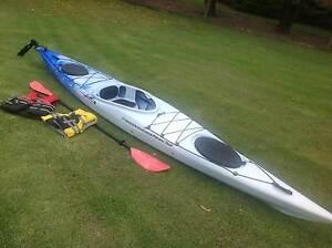 Kayak, Paddle, Lift Vests. Warrnambool Warrnambool City Preview