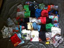 Boys clothing bundle size 5 39 items Strathpine Pine Rivers Area Preview