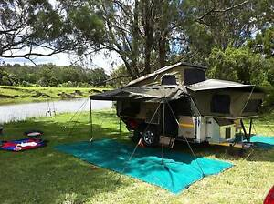 Conqueror UEV490 For Sale - $56,000 Negotiable Yatala Gold Coast North Preview