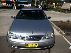 2005 Ford Fairlane Sedan Carlingford The Hills District Preview