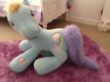 My Little Pony Rainbow Dash Plush Toy 1 Metre High Geraldton 6530 Geraldton City Preview