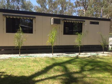 On site Cabin, Deniliquin with River Views Point Cook Wyndham Area Preview