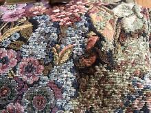 Italian tapestry hand bag Nedlands Nedlands Area Preview