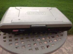 Camping Grill ( Coleman Instart) Brand New!