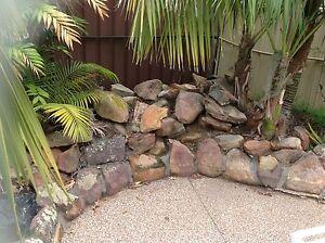 Bush Rocks Miranda Sutherland Area Preview
