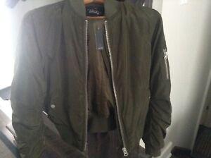 Manteau/Coat neuf Urban planet pour femme