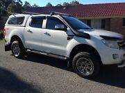 2013 Ford Ranger Ute Taree Greater Taree Area Preview