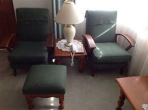 Lounge Suite - Vintage 1960's Beverly Hills Hurstville Area Preview