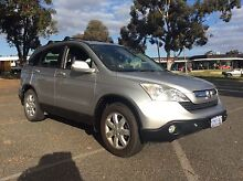 2009 Honda CRV Luxury AWD Wgn Wangara Wanneroo Area Preview