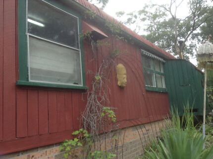 Garden cottage Tapitallee Shoalhaven Area Preview