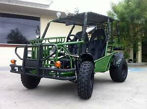 DUNE BUGGY HUNTER 200CC GO KART BY SYNERGY OFF ROAD VEHICLES Burleigh Heads Gold Coast South Preview