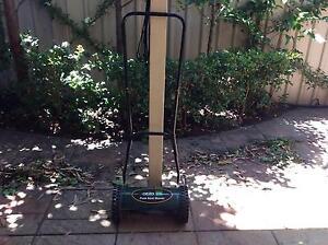 Ozito power garden push reel mower Glenside Burnside Area Preview