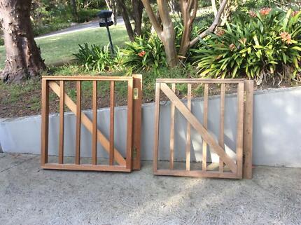 Stair gates - indoor Gordon Ku-ring-gai Area Preview