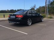 BMW 335i 2007 Coupe Hamlyn Terrace Wyong Area Preview
