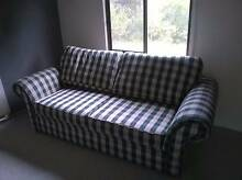 Sofa Bed trampoline base double size Mount Evelyn Yarra Ranges Preview