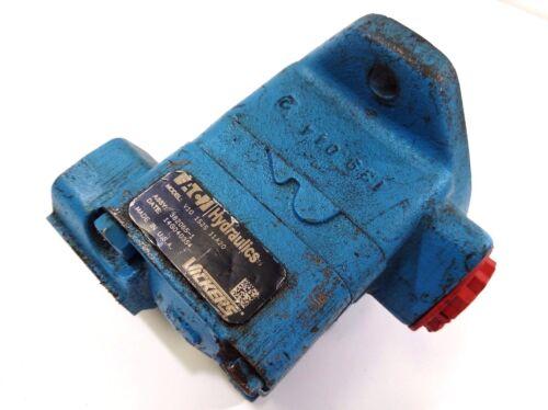 Vickers (Eaton) 382065-1 Hydraulic Vane Pump V10 1s2s 11A20