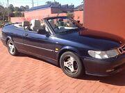 1999 Saab 9-3 Coupe Bunbury Bunbury Area Preview