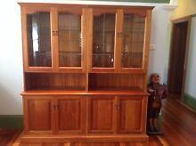 Elegant TASMANIAN BLACKWOOD Lounge / Dining Room Furniture. Strathfield Strathfield Area Preview