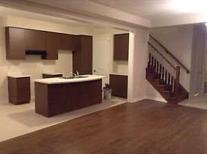 Detached  Brand New Home  for Rent  in Milton.