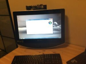 Amazing condition all-in-one desktop computer