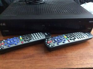 Dish HD