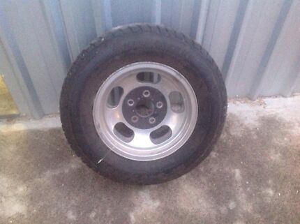 Tires and rims North Haven Port Adelaide Area Preview
