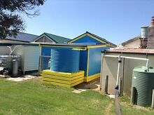 Campbells cove boat shed Werribee South Wyndham Area Preview
