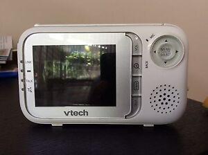 Vtech baby monitor BM3500 Nedlands Nedlands Area Preview