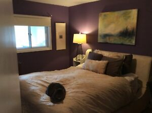 Furnished Room in Houseshare