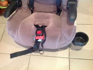 Car seat - Safe-n-sound maxi rider ahr (in SA) Mawson Lakes Salisbury Area Preview