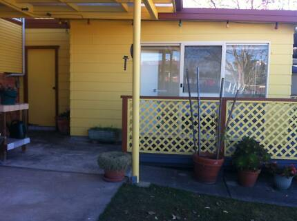 Granny Flat / Studio - furnished - Parramatta area Guildford Parramatta Area Preview