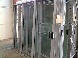 Aluminium sliding door wanted Tweed Heads South Tweed Heads Area Preview