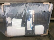 Luggage basket  brand new . With fiting kit . Roxburgh Park Hume Area Preview