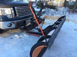 Arctic Plow for sale at 506 427-2688