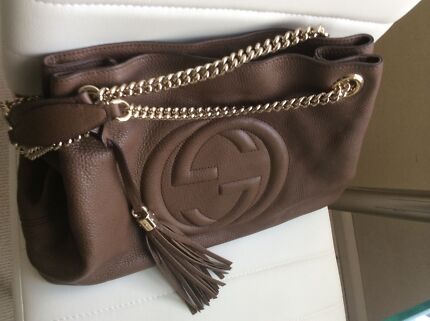 STUNNING AS NEW GUCCI BAG North Sydney North Sydney Area Preview