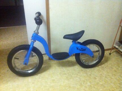 brand new balance bike- never used Maroochydore Maroochydore Area Preview