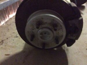 Ford diff ,disc brake Hillston Carrathool Area Preview
