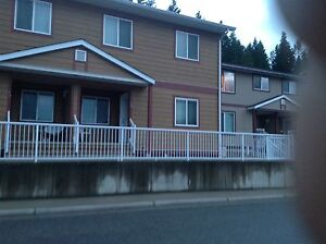 Apartment For Rent in Salmon Arm