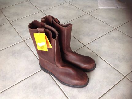 Blundstone workboots Currambine Joondalup Area Preview