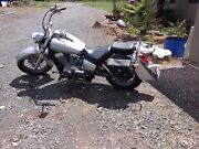 Honda Shadow VT400 Latrobe Area Preview