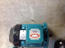 3-phase electric motors new and used Paddington Brisbane North West Preview