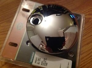 Harley gas cap cover