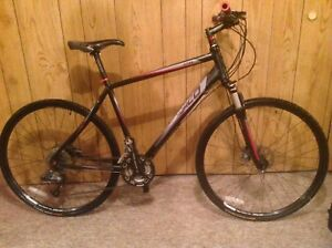 Norco XFR-1 Bike (new condition)