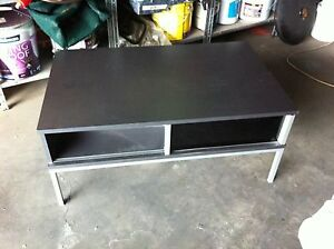 Coffee, TV or Games console table. Enfield Burwood Area Preview