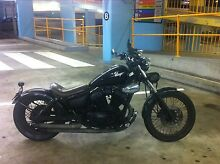 Xv250 bobber lams approved Hornsby Hornsby Area Preview
