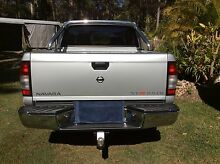 Nissan Navara D22 Style Side Tub off Duel Cab 2014 model Wolvi Gympie Area Preview