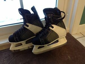 Patins CCM Intruder