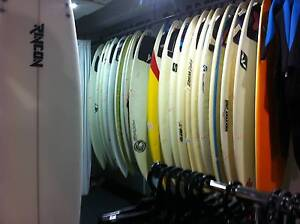 Surfboard Sale, Soft boards from $99, wax $3, tail pairs $40 East end! Newcastle Newcastle Area Preview